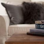 sofa n books